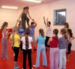 Workshop Cheerleader